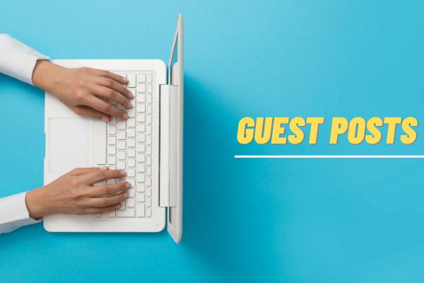 cosa sono i guest posts